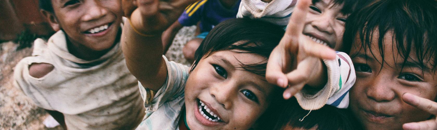World Children's Day 2021