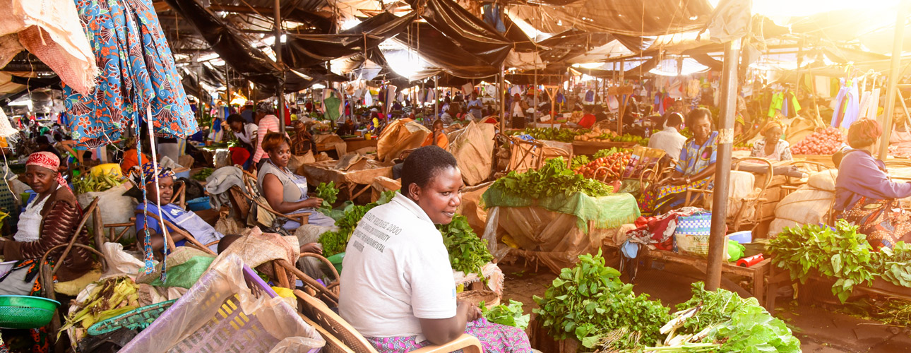 EatSafe Webinar II-Food safety in traditional markets in Africa and Asia