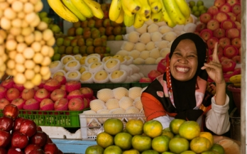 Why the nutrition and food system Summits of 2021 need each other - and why nutrition needs them both