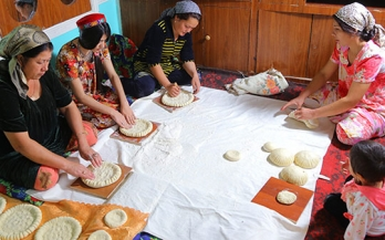How food fortification is improving people's health in Central Asia