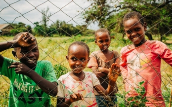 Case study: a multi-sector approach to giving young Kenyans a healthy start