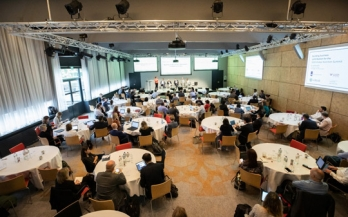 GAIN Convening Paper Series 7 - Building Business Contributions for the 2020 Global Nutrition Summit