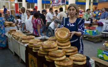 Report: food fortification with micronutrients Central Asian Republics, Afghanistan, Pakistan 2015-2016